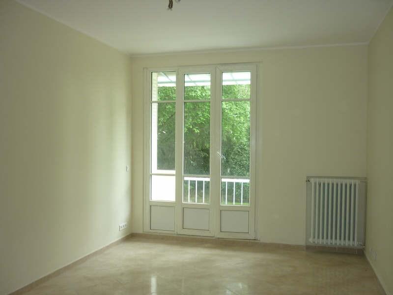 Rental apartment St germain en laye 1645€ CC - Picture 1