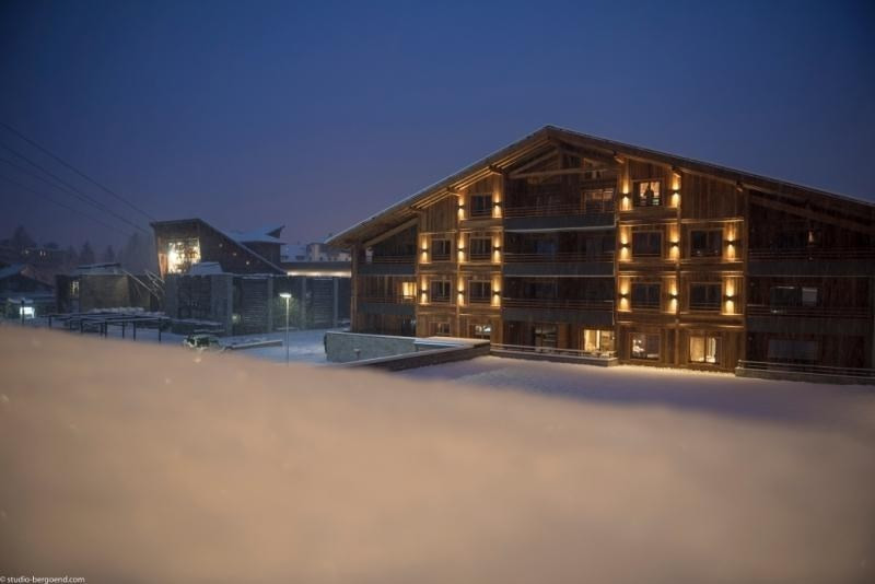 Deluxe sale apartment Chamonix mont blanc 479 167€ - Picture 4