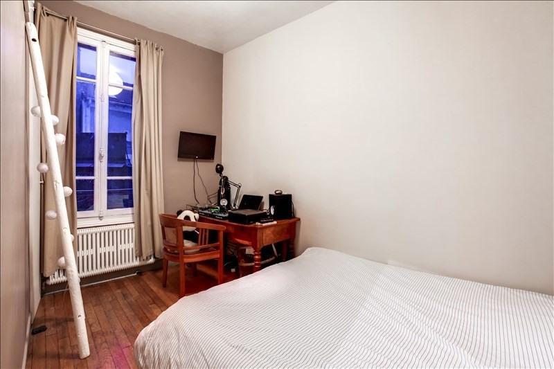 Vente appartement La garenne colombes 257000€ - Photo 7