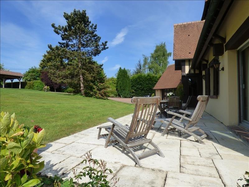Deluxe sale house / villa Gonneville sur mer 840000€ - Picture 3