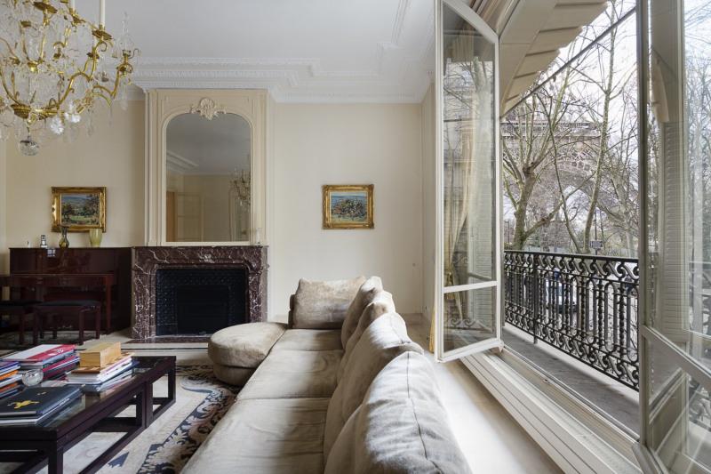 Vente de prestige appartement Paris 7ème 5700000€ - Photo 7