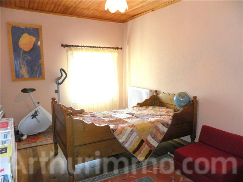 Sale house / villa St marcellin 210000€ - Picture 8