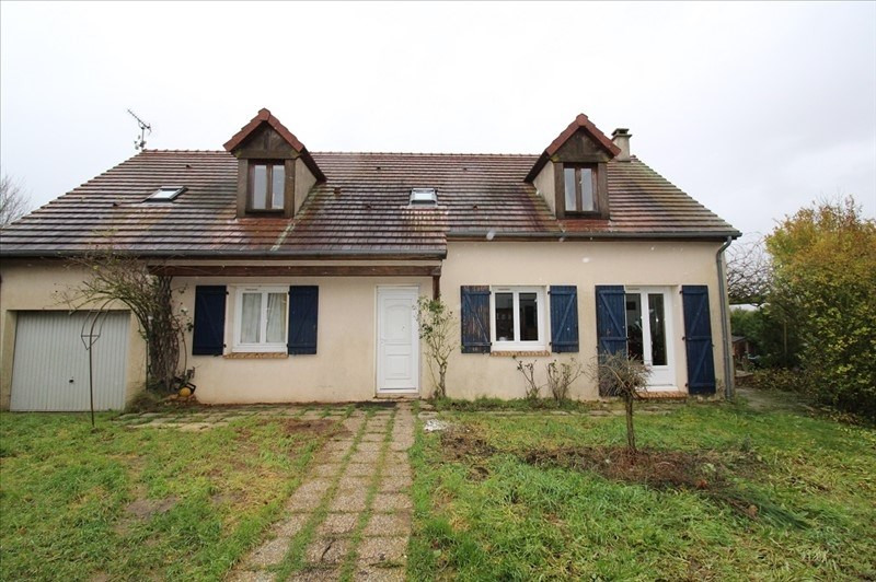 Venta  casa Ablis 259000€ - Fotografía 1