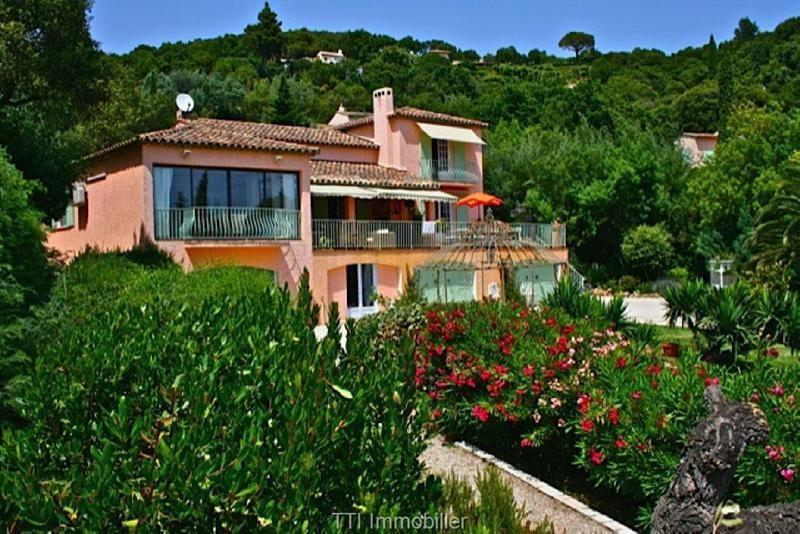 Vente de prestige maison / villa Grimaud 3150000€ - Photo 2