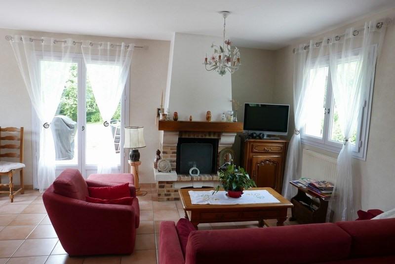 Vendita casa Touques 349800€ - Fotografia 6
