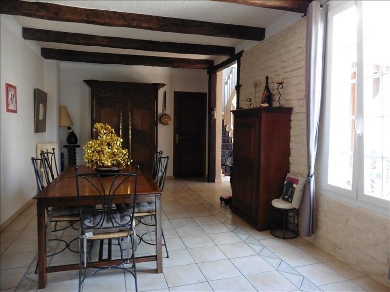 Vente maison / villa Villemomble 625000€ - Photo 3
