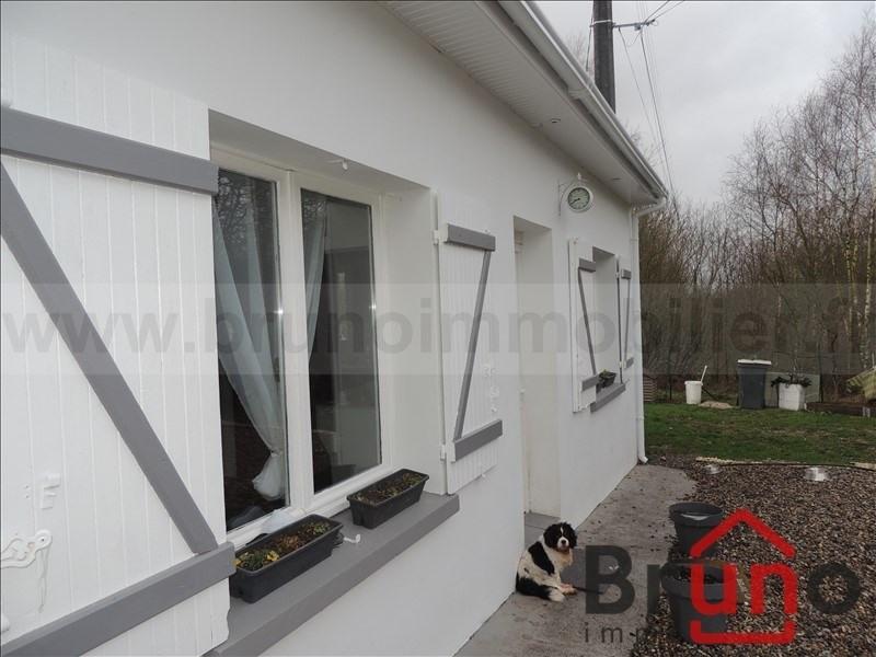 Verkoop  huis Rue 137800€ - Foto 4