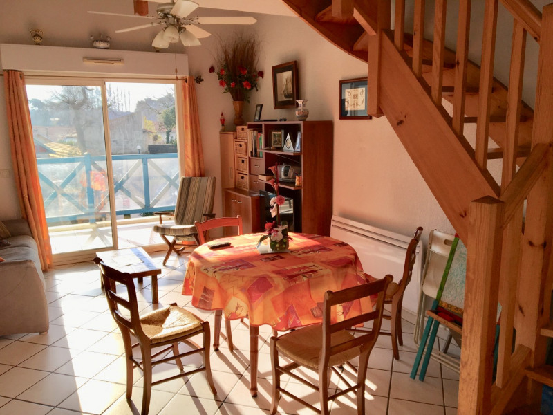 Location vacances appartement Capbreton 605€ - Photo 3