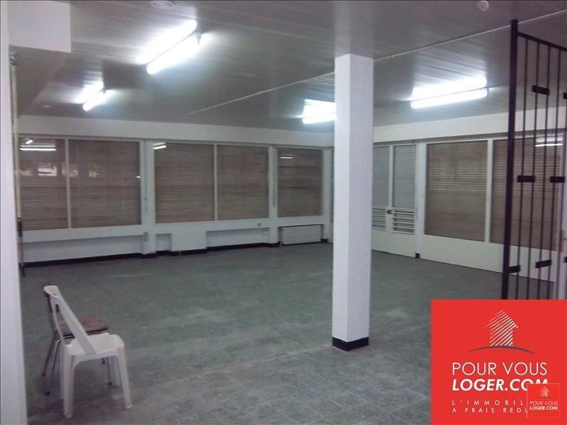 Sale office Boulogne sur mer 120000€ - Picture 1