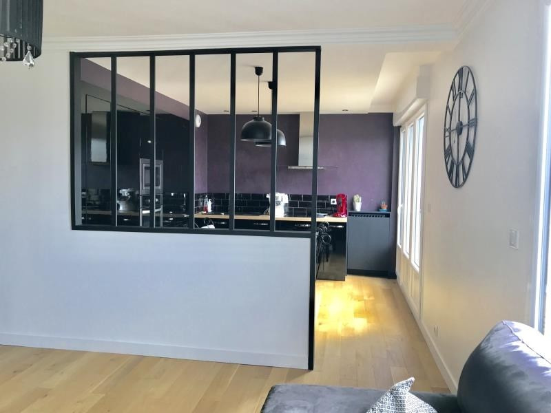 Sale apartment St brieuc 75 100€ - Picture 4