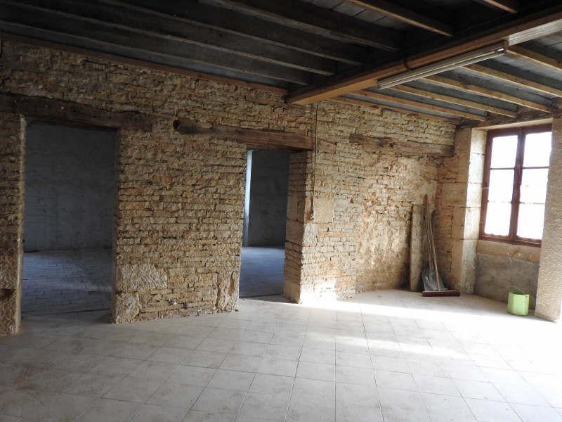 Vente maison / villa Secteur laignes 69000€ - Photo 5