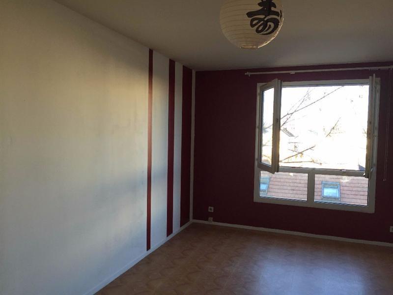 Vente appartement Acheres 169600€ - Photo 2