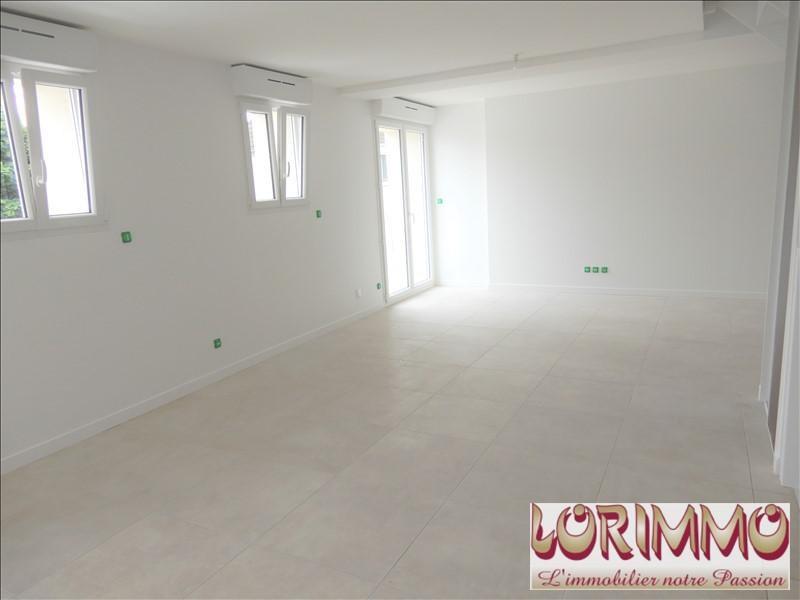 Vente appartement Ballancourt sur essonne 229000€ - Photo 3