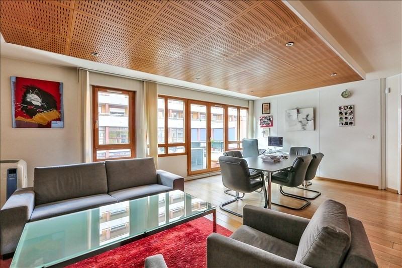 Vente de prestige appartement Boulogne billancourt 1095000€ - Photo 2