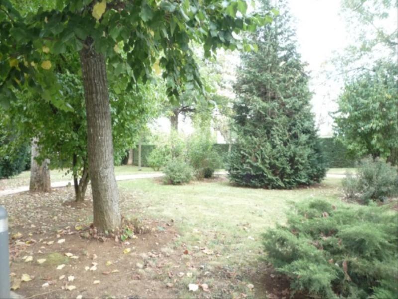 Location appartement Dijon 500€ CC - Photo 8