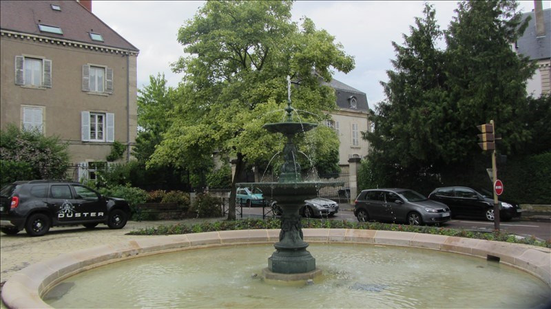 Vente appartement Dijon 273 000€ - Photo 2