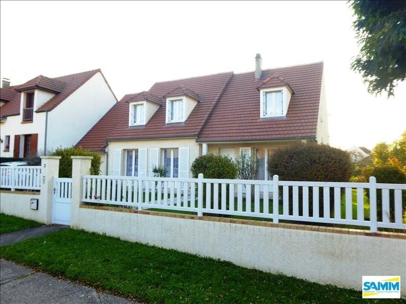 Sale house / villa Etiolles 394000€ - Picture 1
