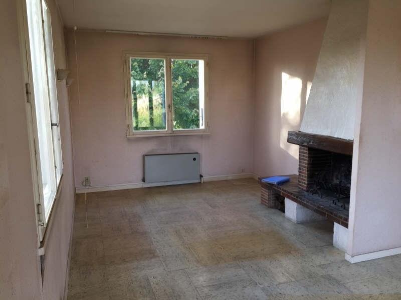 Venta  casa Poitiers 149500€ - Fotografía 3