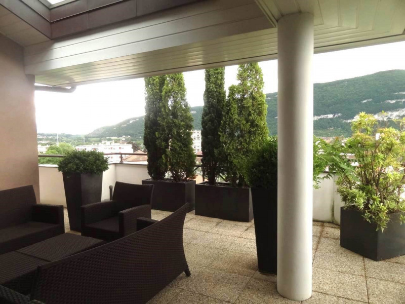 Venta de prestigio  apartamento Gaillard 770000€ - Fotografía 2