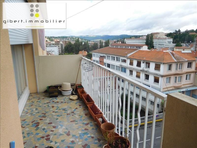 Location appartement Vals pres le puy 479,75€ CC - Photo 5