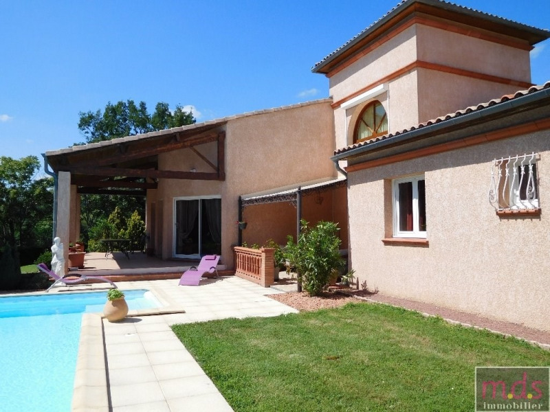 Deluxe sale house / villa Balma secteur 695 000€ - Picture 3