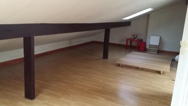 Location appartement Asnieres 462€ CC - Photo 1
