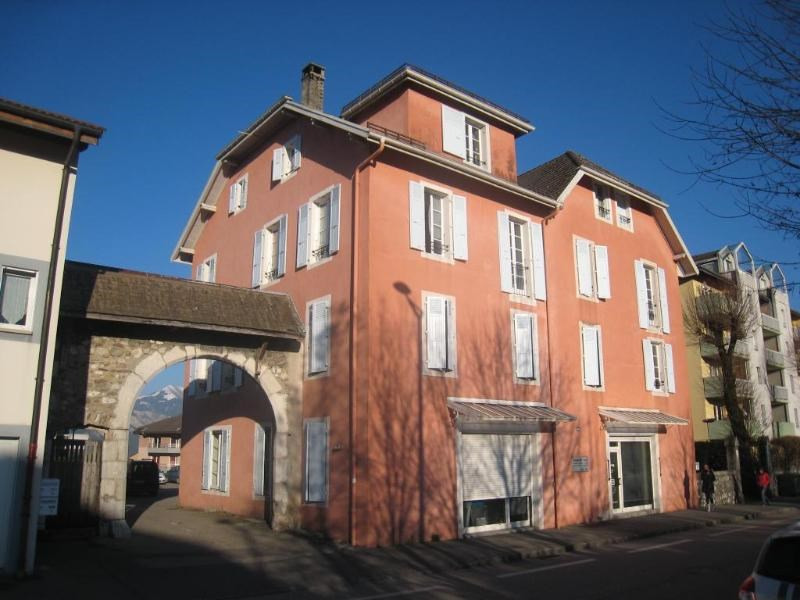 Location appartement La roche sur foron 900€ CC - Photo 2
