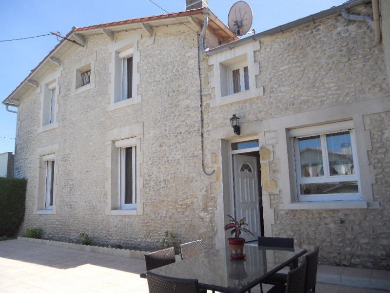 Vente maison / villa Royan 248 395€ - Photo 1