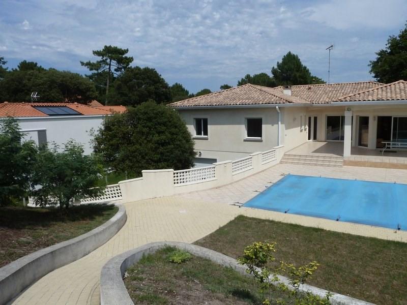 Vente de prestige maison / villa La teste de buch 1312500€ - Photo 2