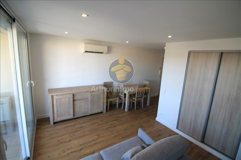 Vente appartement Sainte maxime 220000€ - Photo 3