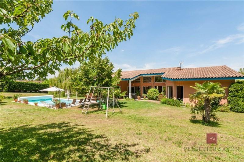 Verkoop van prestige  huis Aix en provence 1290000€ - Foto 2