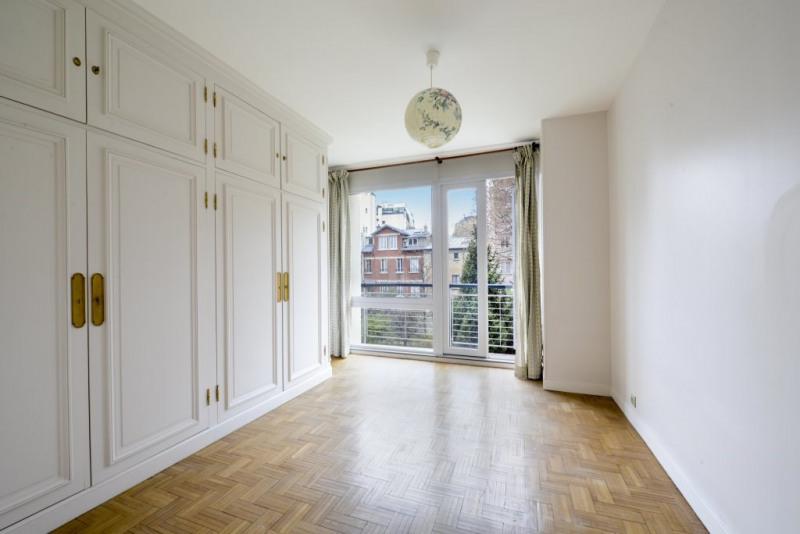 Престижная продажа квартирa Neuilly-sur-seine 1210000€ - Фото 12