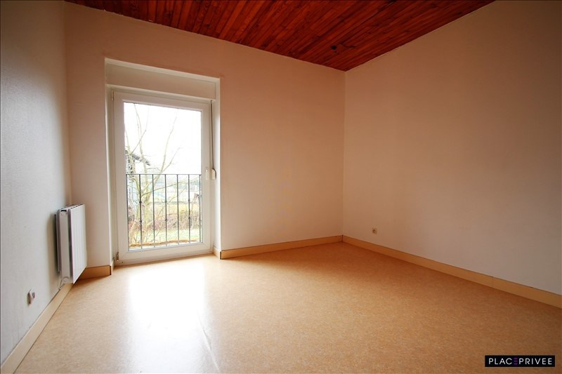 Rental apartment Thiaucourt 395€ CC - Picture 6
