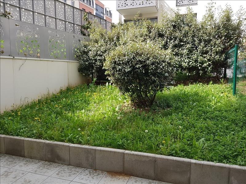 Vente appartement Issy les moulineaux 407000€ - Photo 8