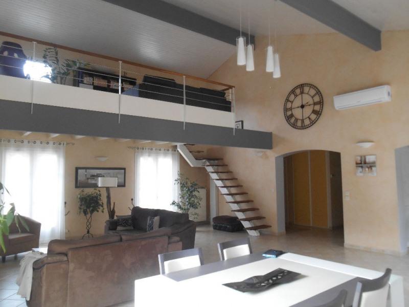 Vente maison / villa La brede 463000€ - Photo 4