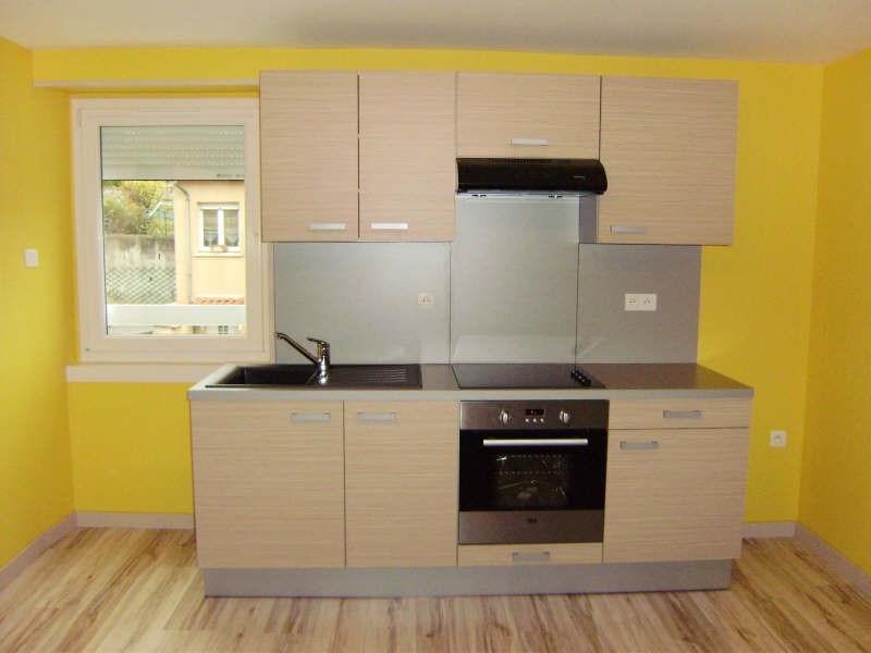 Rental apartment Le puy en velay 291,79€ CC - Picture 5