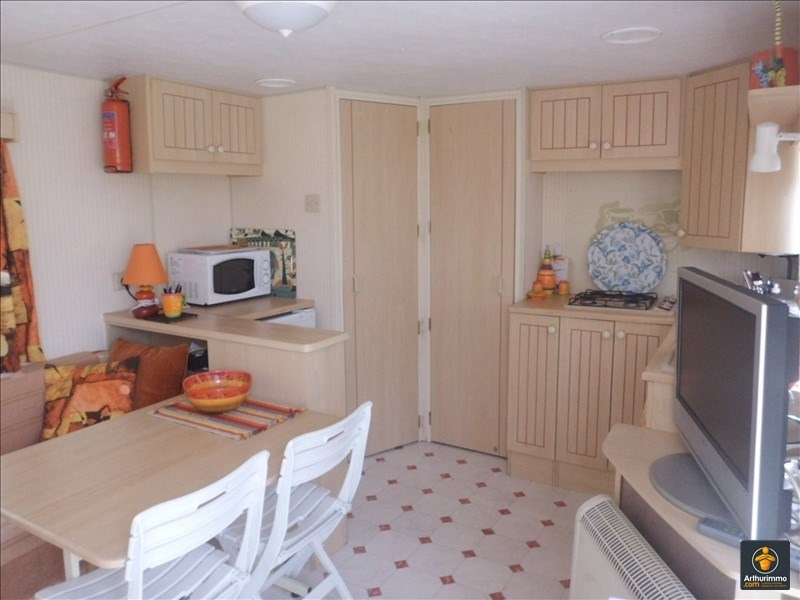 Sale site Frejus 69 000€ - Picture 5