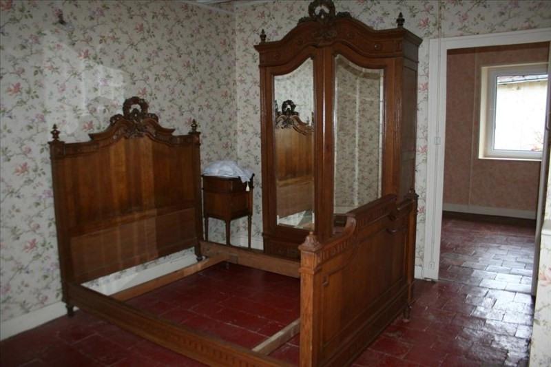 Sale house / villa Vendome 54500€ - Picture 4