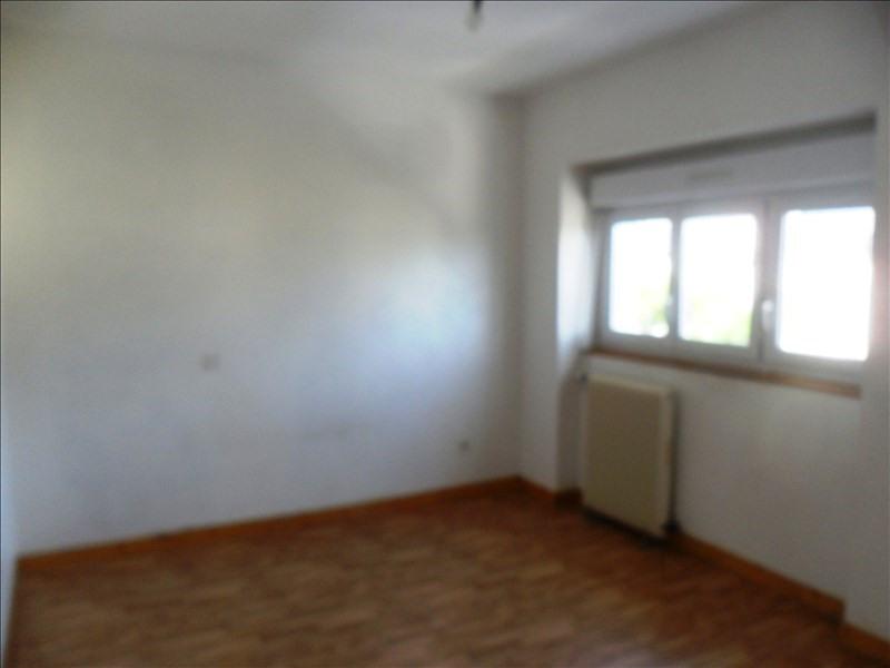 Vente maison / villa Noyant la gravoyere 95400€ - Photo 5