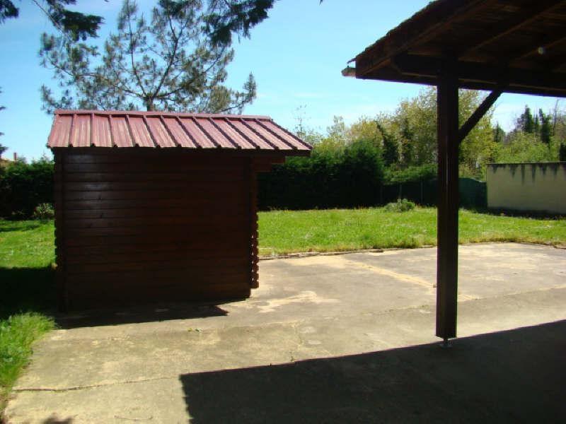 Vente maison / villa Mussidan 111500€ - Photo 9