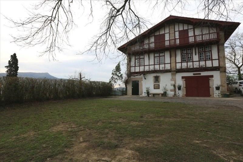 Vente de prestige maison / villa St pee sur nivelle 1690000€ - Photo 7
