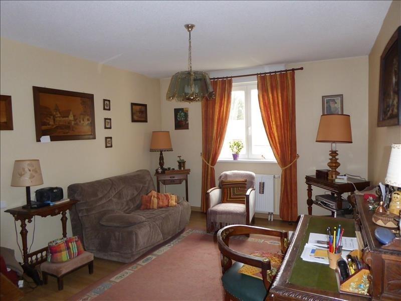 Sale apartment Saverne 249500€ - Picture 5
