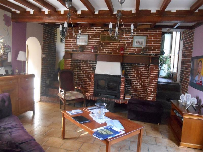 Sale house / villa Froissy 219000€ - Picture 3