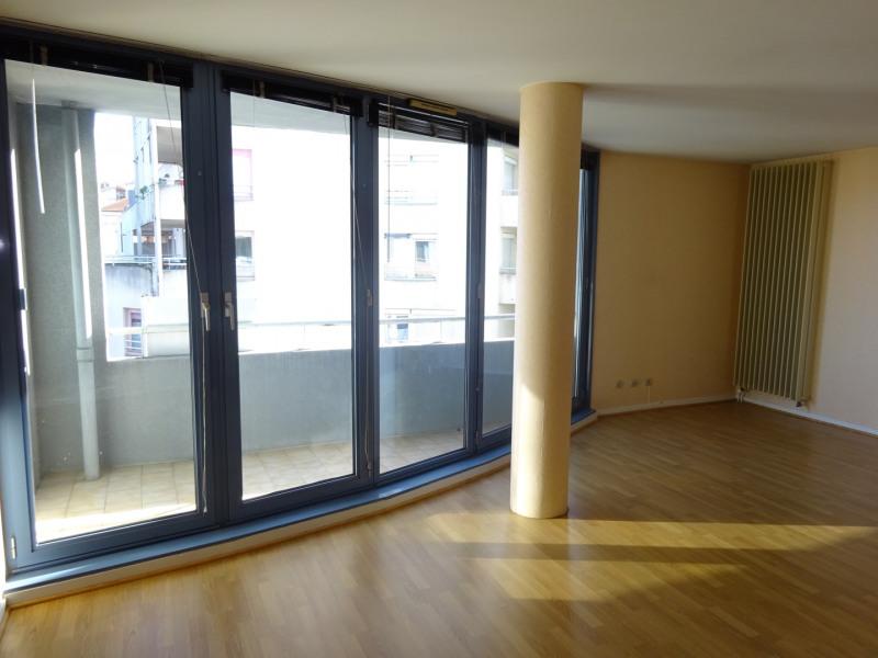 Locação apartamento Oullins 670€ CC - Fotografia 3