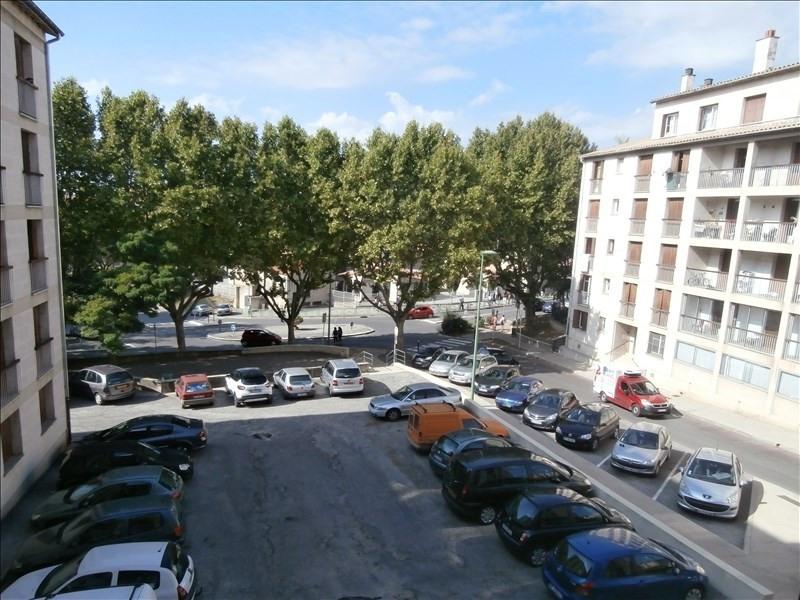 Sale apartment Manosque 129000€ - Picture 9