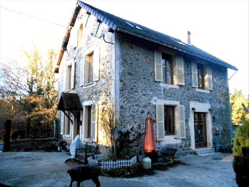 Sale house / villa La ferte sous jouarre 244000€ - Picture 1