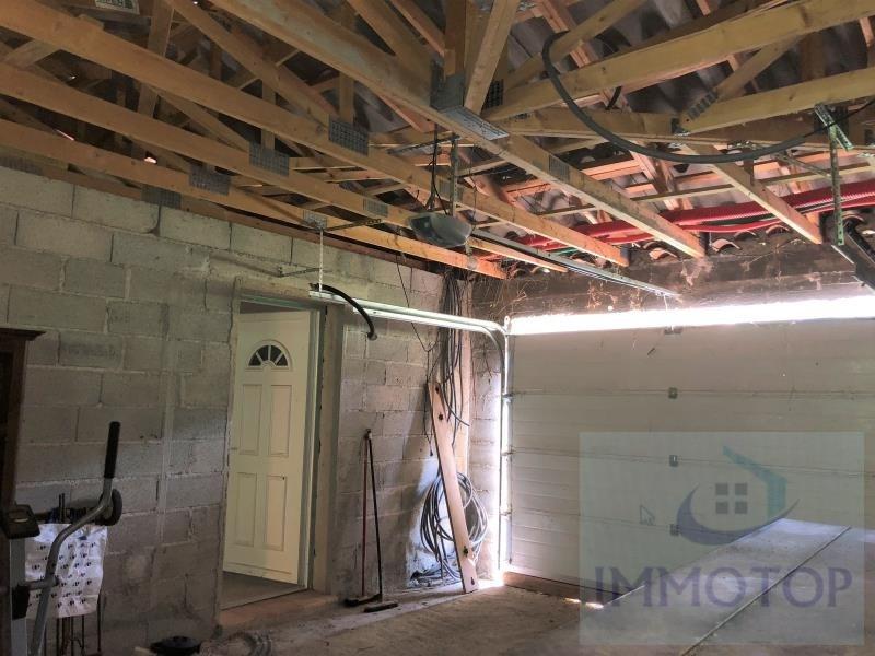 Vente maison / villa Moulinet 281000€ - Photo 15