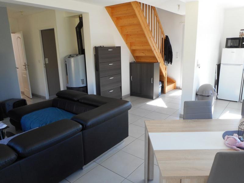 Sale house / villa Potigny 5 mns 189900€ - Picture 1