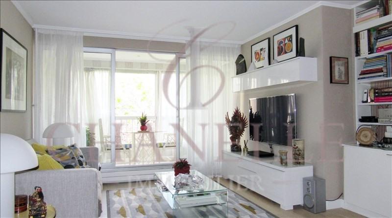 Vente appartement Vincennes 624000€ - Photo 1