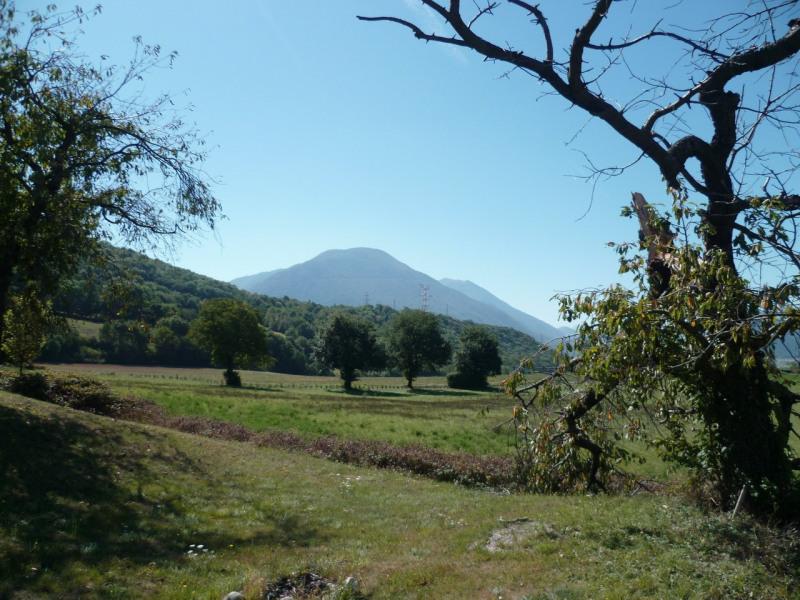 Vente terrain Champagnier 315000€ - Photo 1
